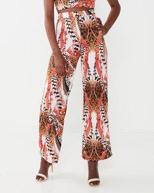 SassyChic Nishai Pants Multi