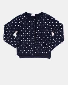 Blukids Girls Sweatshirt