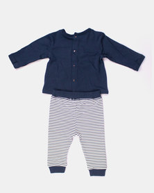 Blukids Baby Top and trouser