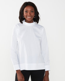 Exito Fashion House Ellen Shirt