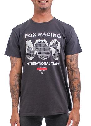 International Ss Tee