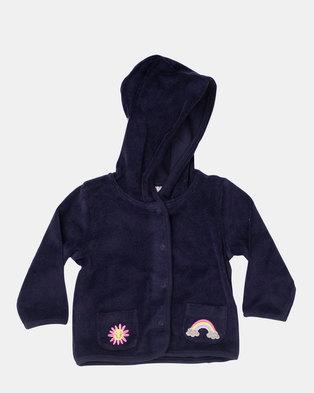 Blukids Girls Jacket