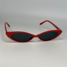 Eyeswagg Eyewear Kendal Red