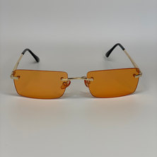Eyeswagg Eyewear Gigi Orange