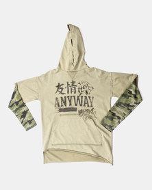 Blukids Boys Sweatshirt