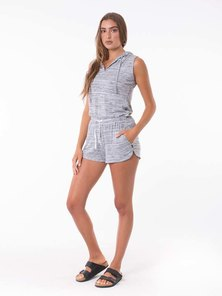 Silent Theory Splendour Playsuit