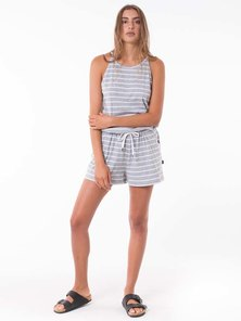 Silent Theory Crossfire Playsuit