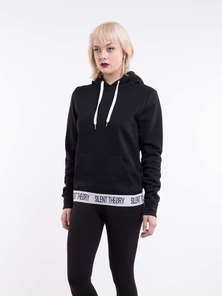 Silent Theory Time Out Hoody