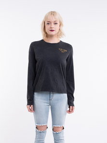 Silent Theory Protect L/S Tee