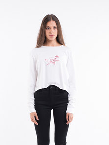 Silent Theory Baws L/S Tee