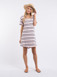 All About Eve MADELYN JERSEY DRESS
