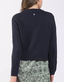All About Eve Missing Link Knit