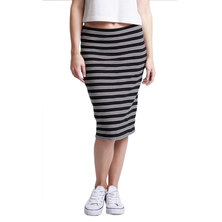 All About Eve La Crosse Midi Skirt