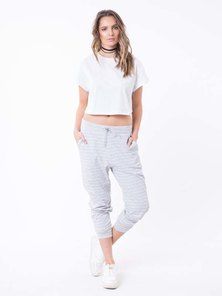 Silent Theory Hold Back Pant