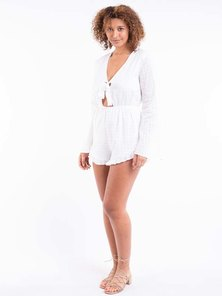 All About Eve Avery Playsuit