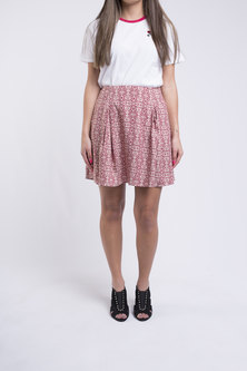 All About Eve Clover Skirt