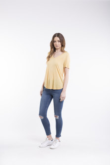 All About Eve Riley Tee