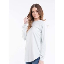 All About Eve Chase Longline Jumper