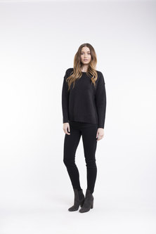 All About Eve Pitch Knit