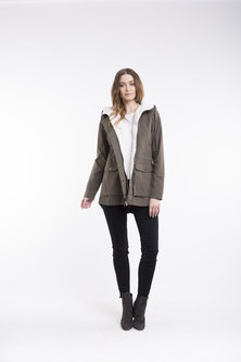 All About Eve Eddy Parka