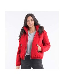 All About Eve Rosa Puffer Jacket