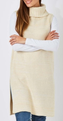 Elm Pepper Tunic Knit