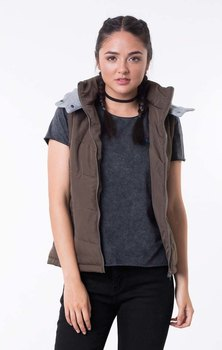 All About Eve Rayz Puffa Vest