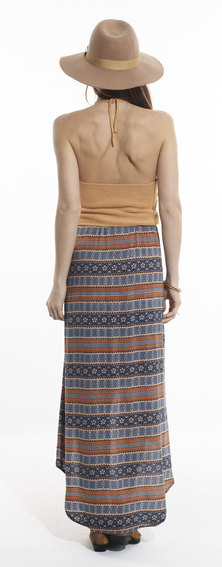 All About Eve Flash Hilo Skirt