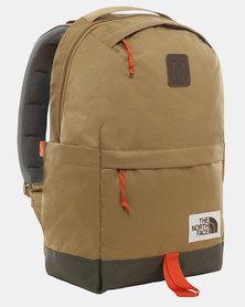 The North Face Daypack Khaki/Green