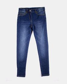 Blukids girls Jeans