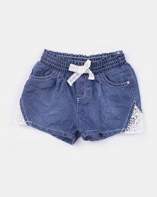 Blukids girls shorts