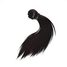 BLKT Sapphire Pony Tail 24inch Wig Black