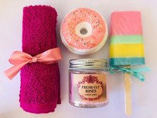 A Thousand Things Pamper Set