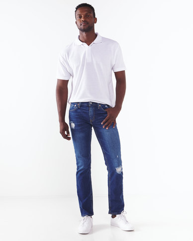 541 Athletic Fit Jeans