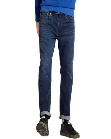 502 Regular Taper Fit Jeans