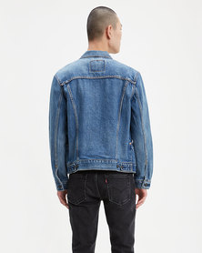Unbasic 5-Pocket Trucker Jacket