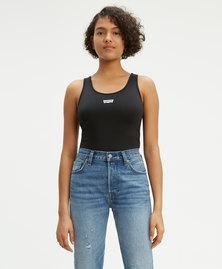 Graphic Bodysuit