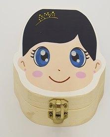 Anjo Couture Tooth Box - Keepsake