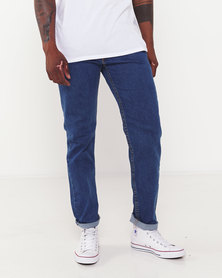 502 Taper Fit Jeans