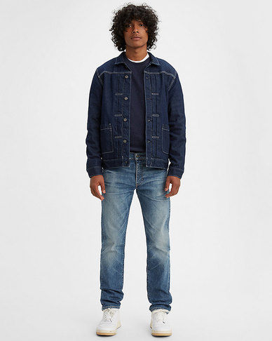 Levi's Made & Crafted Made in Japan 511 Slim Fit Jeans