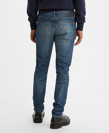 Levi's Made & Crafted Made in Japan 512 Slim Taper Fit Jeans