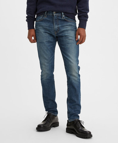 Levi's® Made & Crafted® Made in Japan 512 Slim Taper Fit Jeans