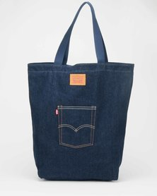 Levi's Back Pocket Tote