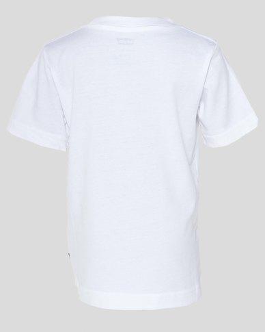 Little Boys (4-7) Sportswear Logo Tee