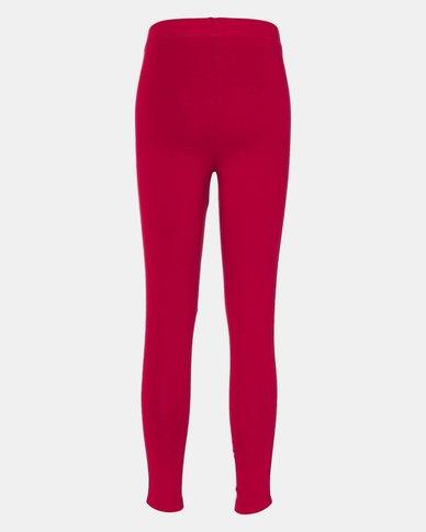 Big Girls (S-XL) Super Skinny Fit Leggings