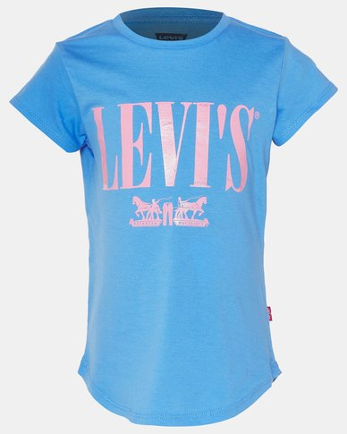 Little Girls (4-6X) Graphic Tee