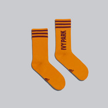 IVY PARK Logo Socks 3 Pairs