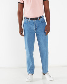 562 Loose Taper Jeans