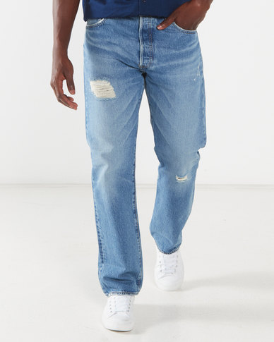 501 '93 Straight Jeans