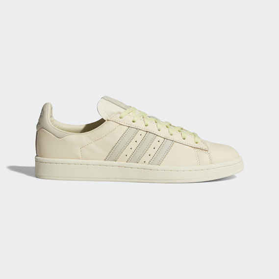 Golpeteo Pez anémona medio  PHARRELL WILLIAMS CAMPUS SHOES | adidas